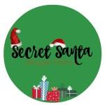 Secret Santa Blogger Gift