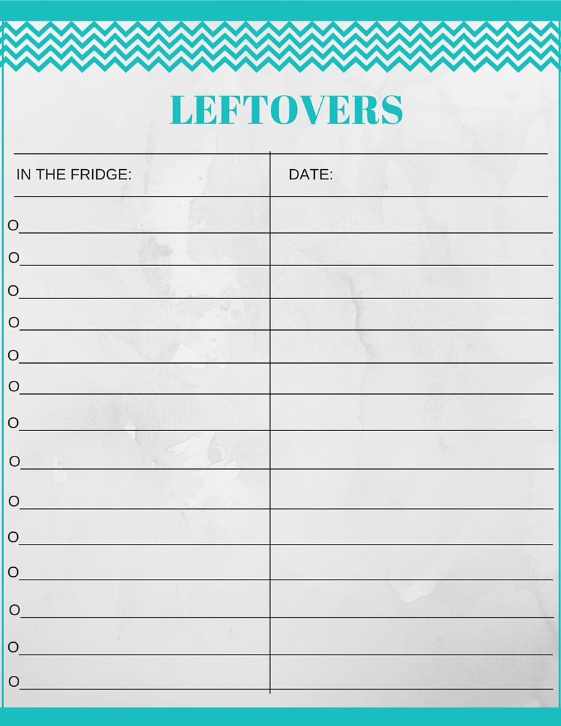 LEFTOVERS PRINTABLE (5)