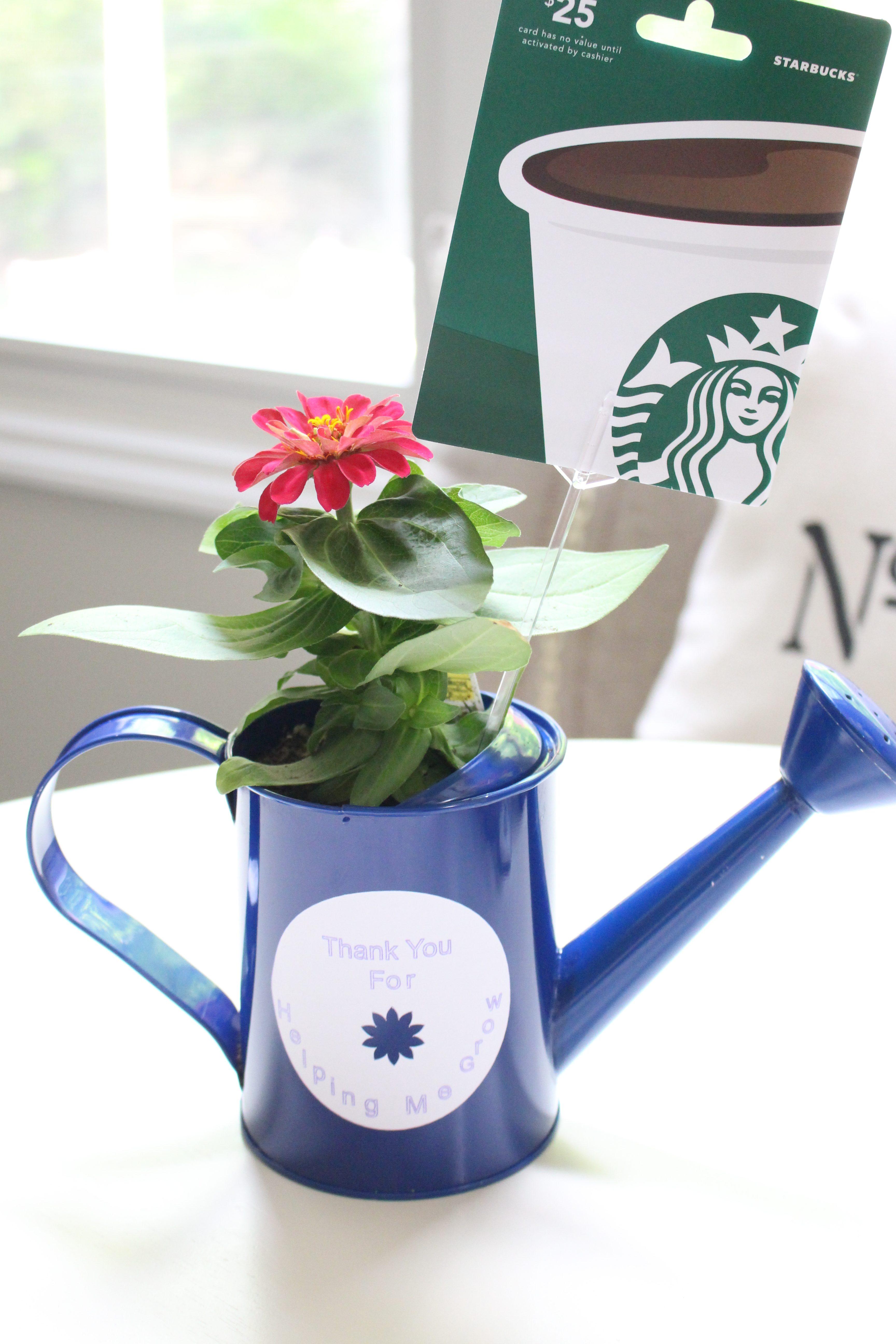 Teacher Gift by www.whitecottagehomeandliving.com