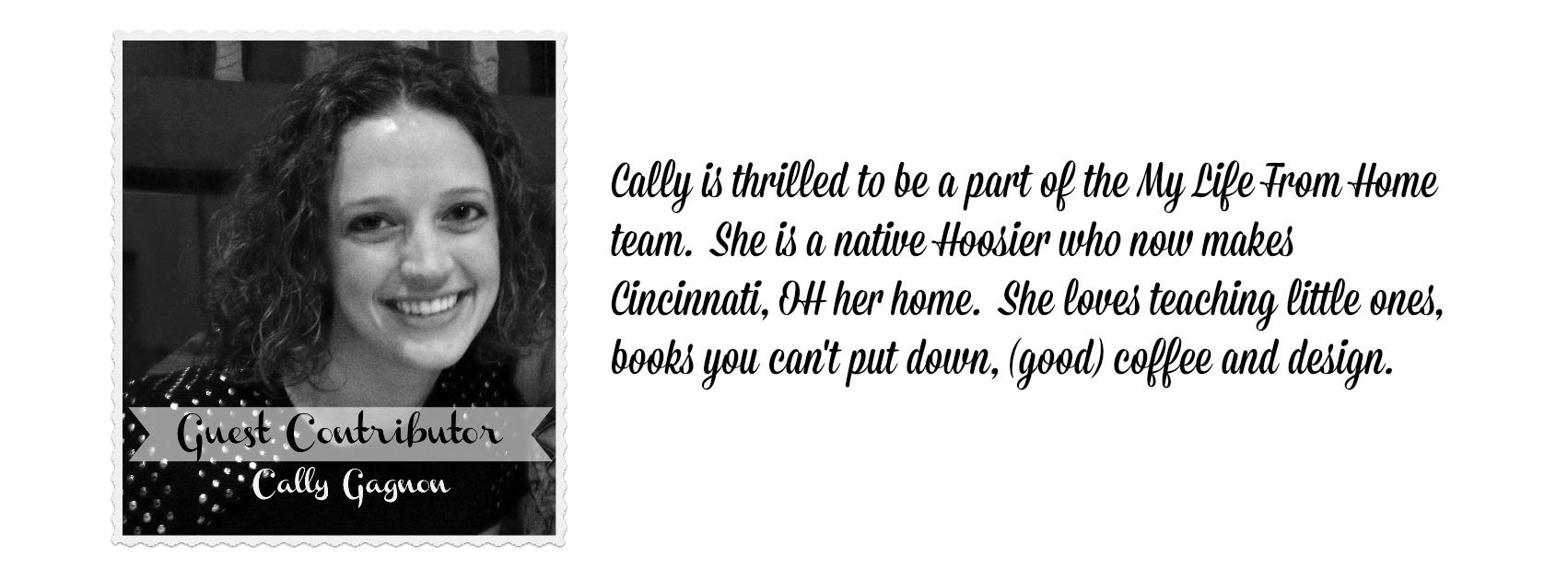 Cally's bio