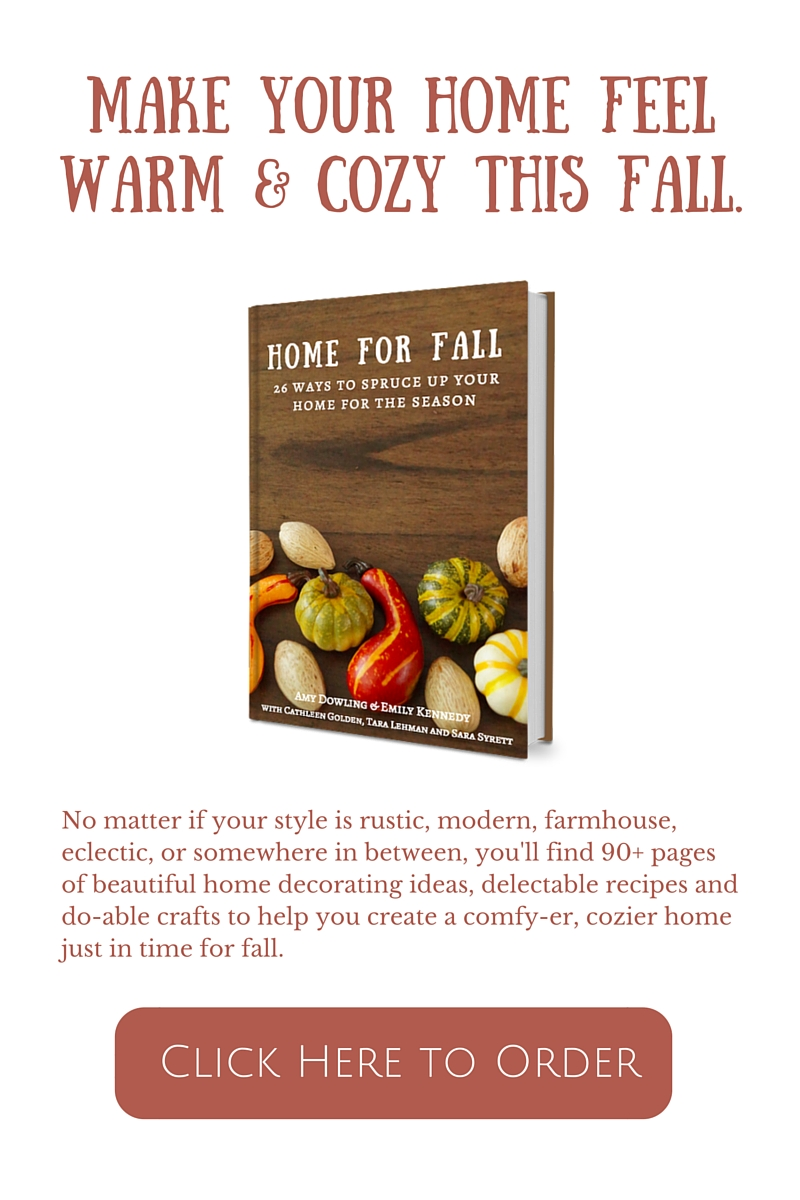 Home for Fall Book Cover without Launchweek code