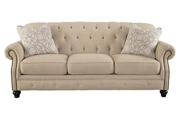 Sofa Kieran Linen Sofa from Ashley Homestore