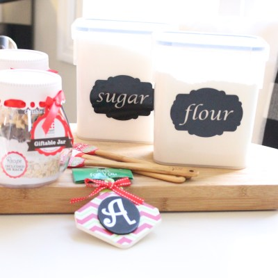 Creative Gift Ideas with At Home/ #myreason