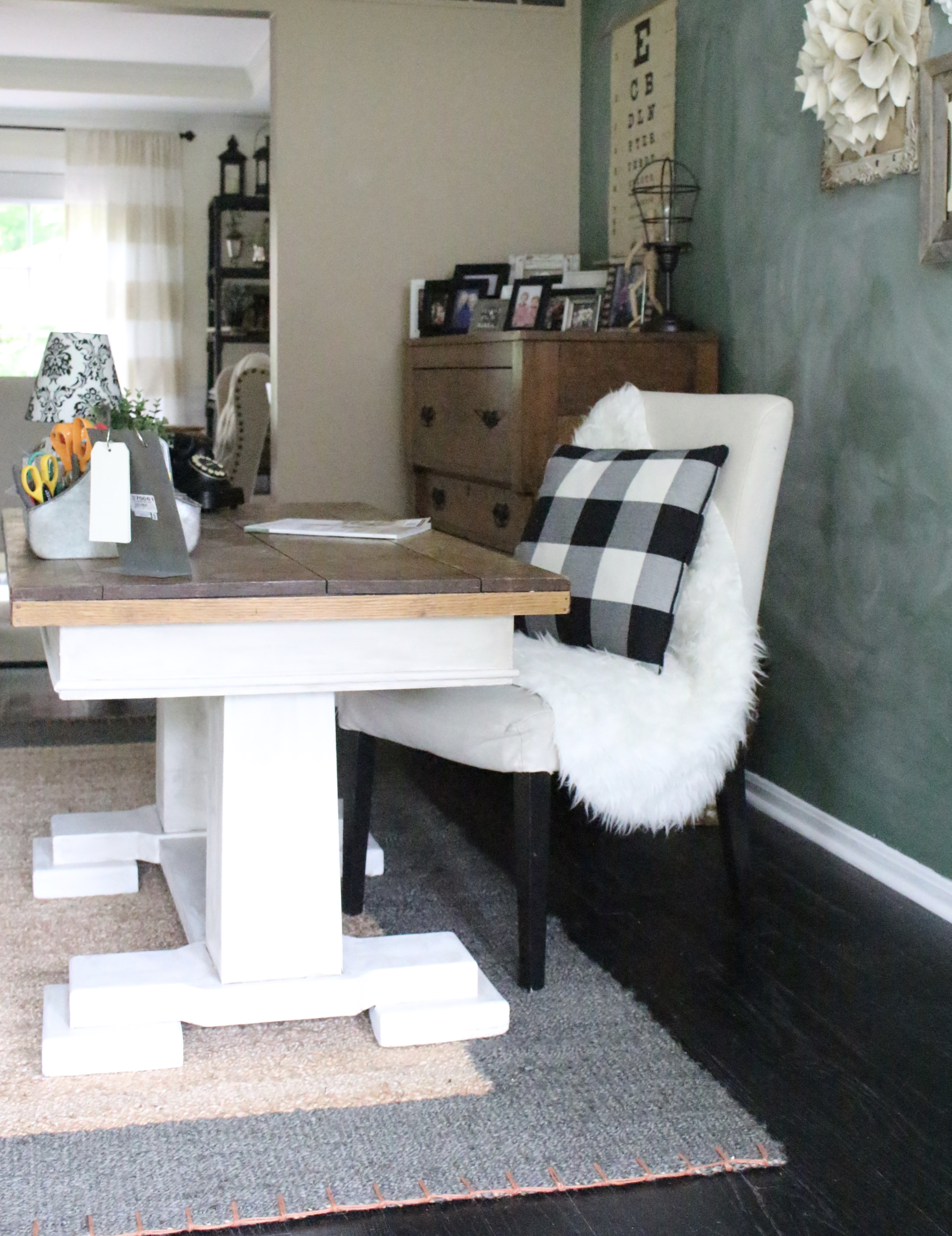 neutral home office ideas. Home Office Ideas- Craft Room- Reveal- Space- Supply Storage Neutral Ideas