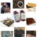 Personalized Dad's Day Gifts
