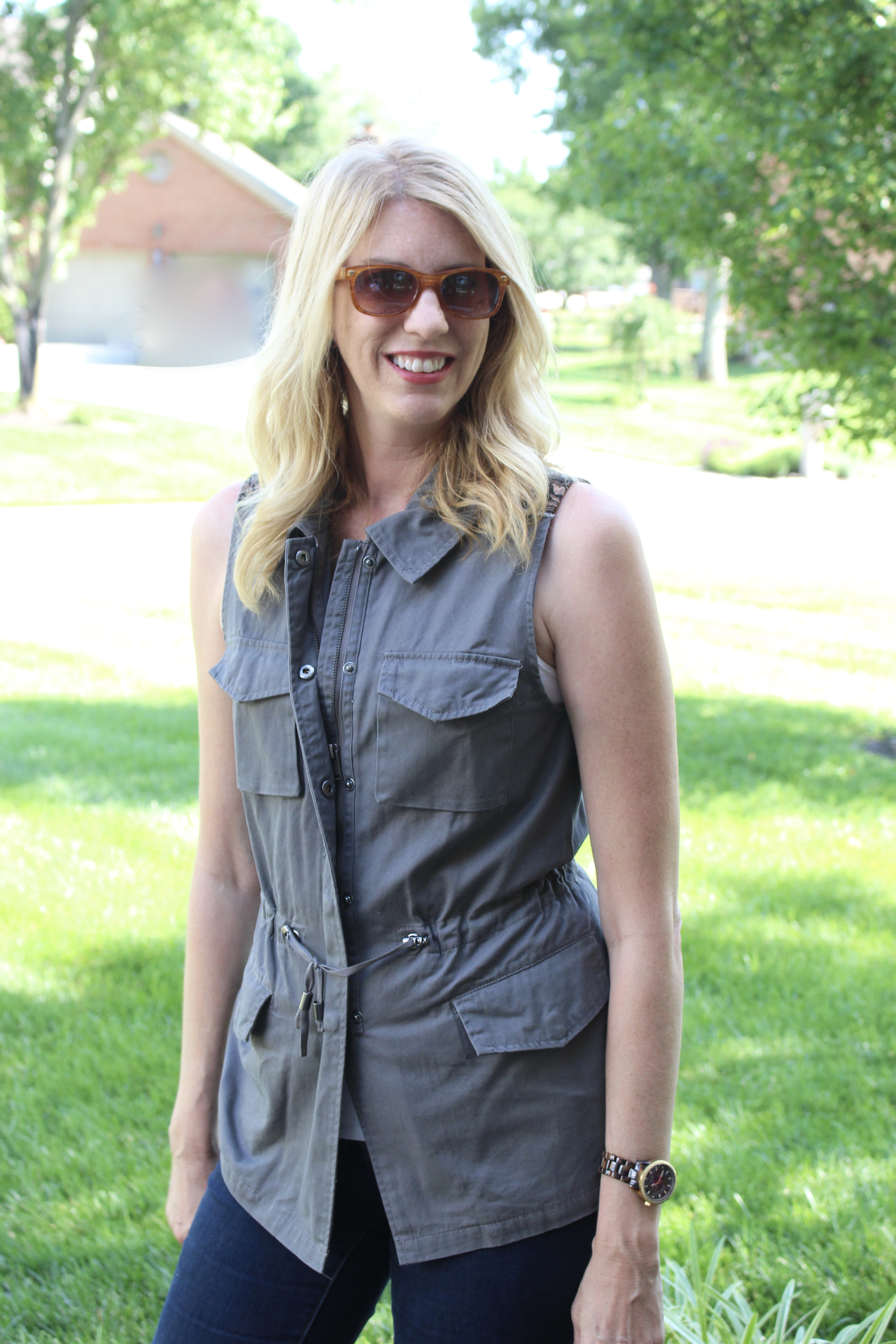 Stitch Fix- personal styling service- personal stylist- outfits- fashion- outfits for summer- summer fashion- style- clothing- clothes for women- womens fashion
