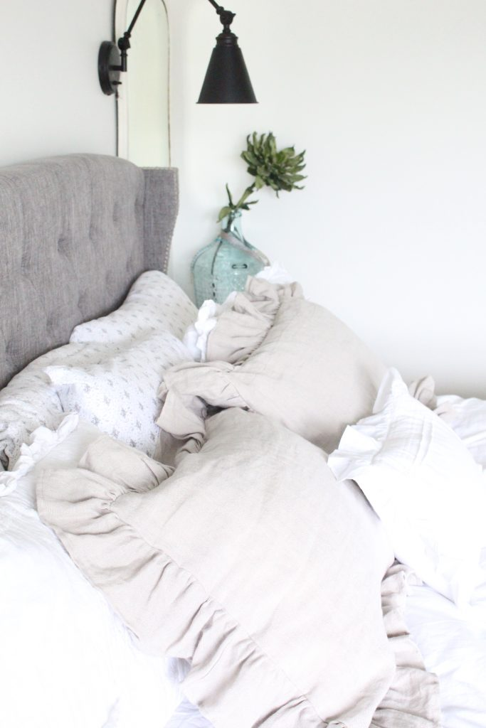 Room By Room How To Create A Peaceful Master Bedroom