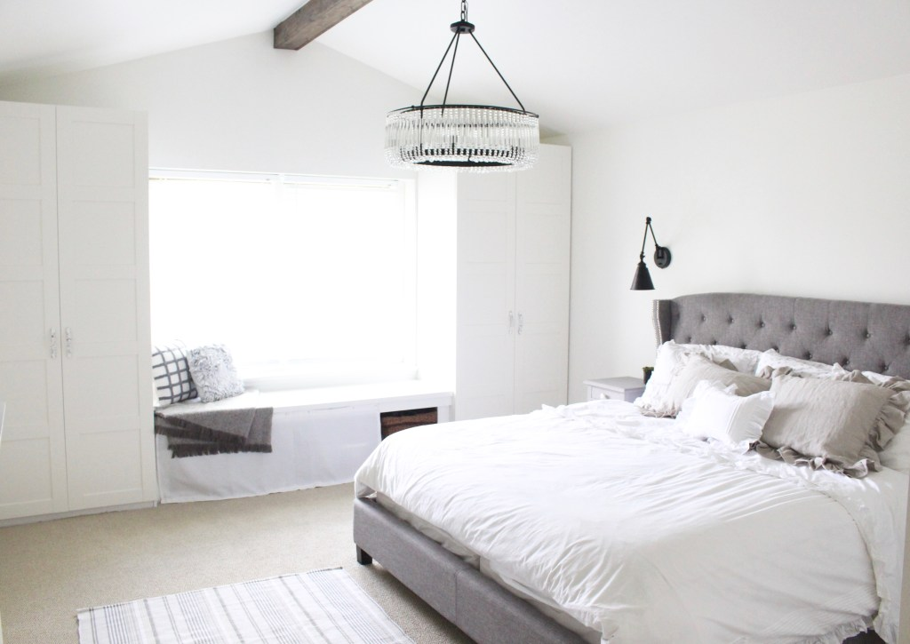 Room By Room~ How To Create A Peaceful Master Bedroom Retreat | My