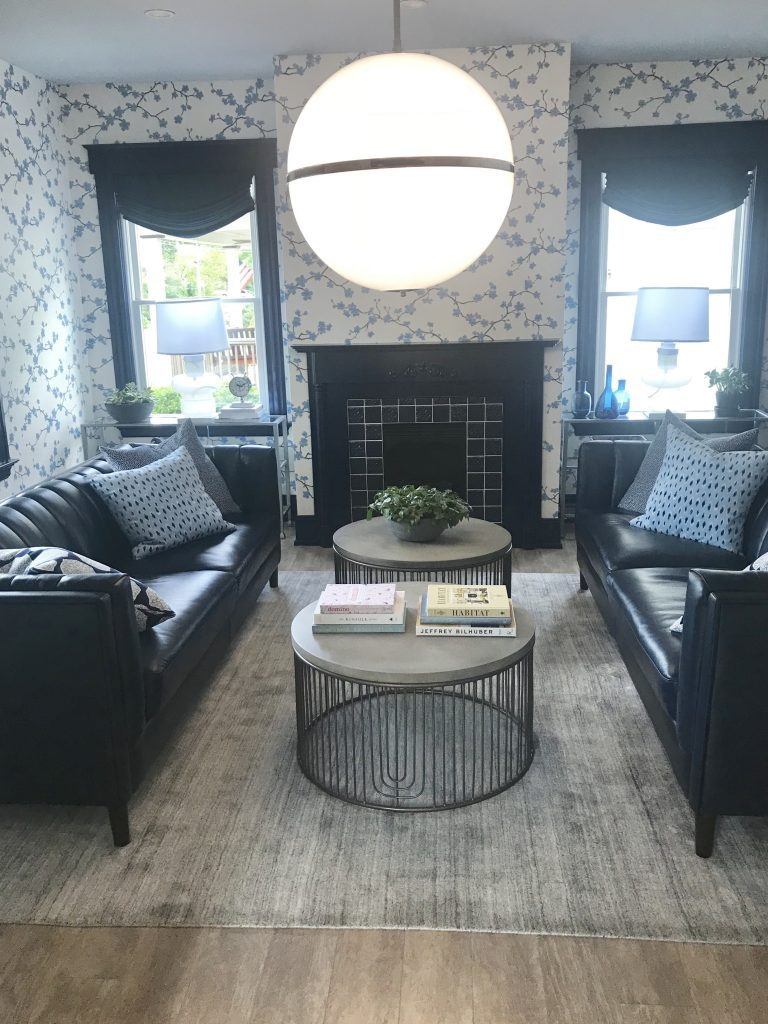 HGTV Dream Home Urban Oasis 2018- home design- Cincinnati- Brian Patrick Flynn- designer- Urban Home- color- decor- Home