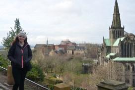 Glasgow City View