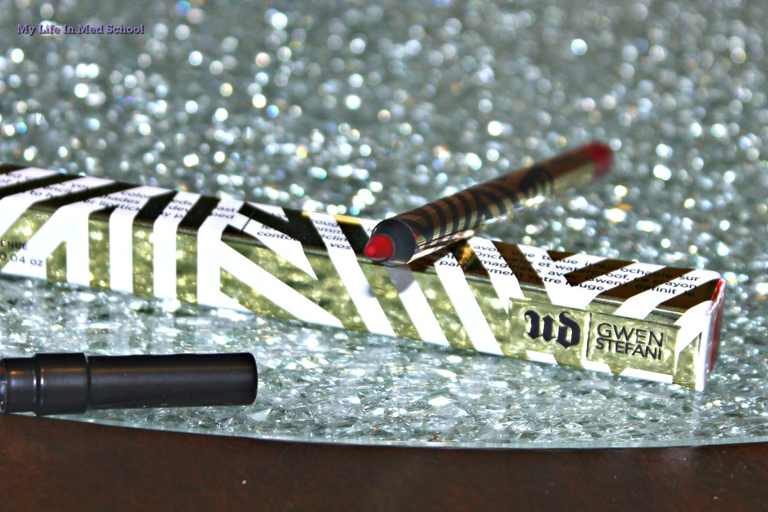 Urban Decay x Gwen Stefani Wonderland Lip Liner