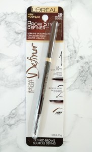 Loreal Brow Stylist Definer