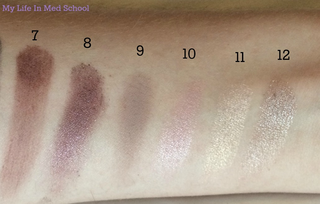 Bon Bons Swatches 2