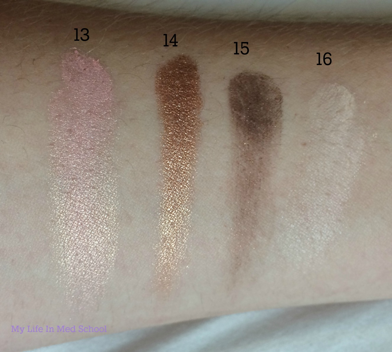 Bon Bons Swatches 3