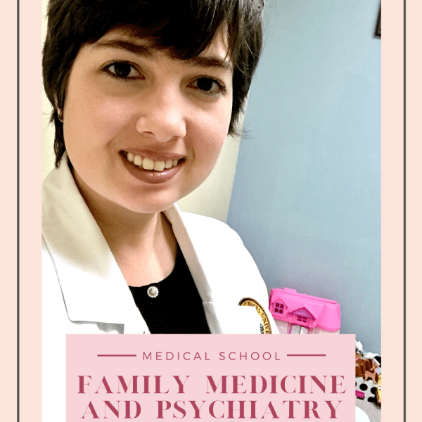 My Family Medicine and Psychiatry Clerkship Experiences