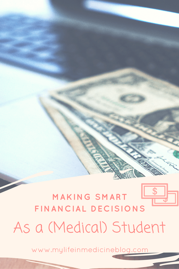 financial decisions students