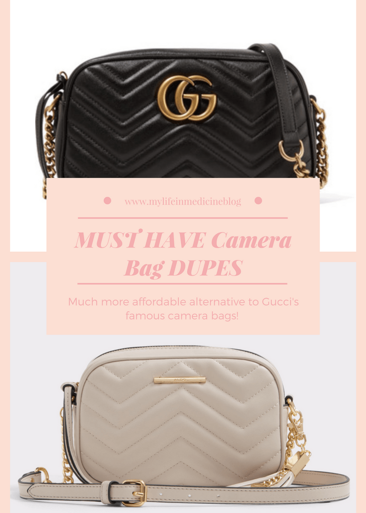 gucci camera bag dupes
