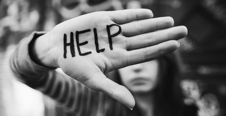Help! we all need somebody…