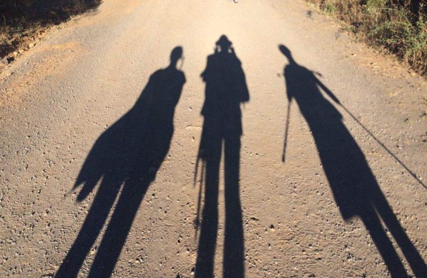 Cammino di Santiago - My Life in Trek