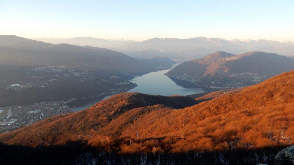Linea Cadorna: trekking nella storia