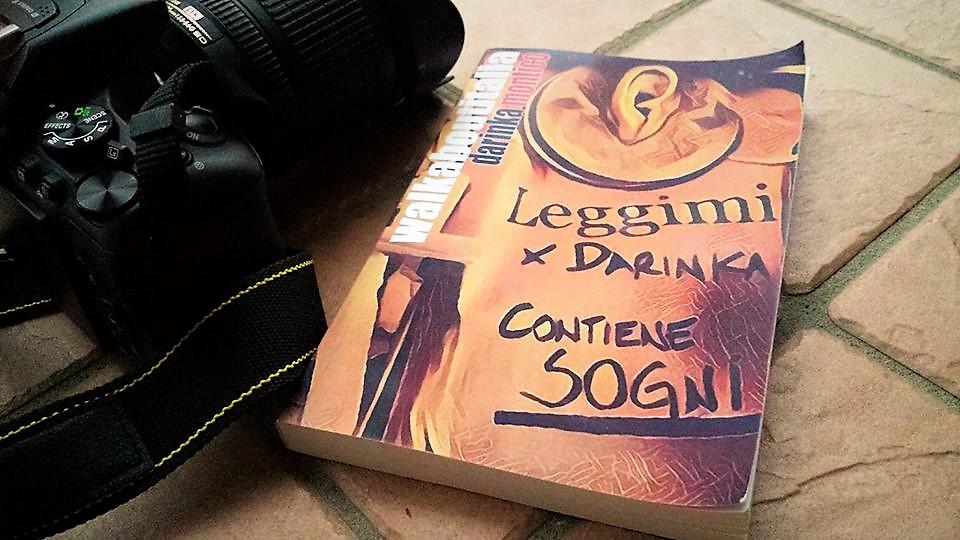 Libri per viaggiare: WALKABOUTITALIA di Darinka Montico