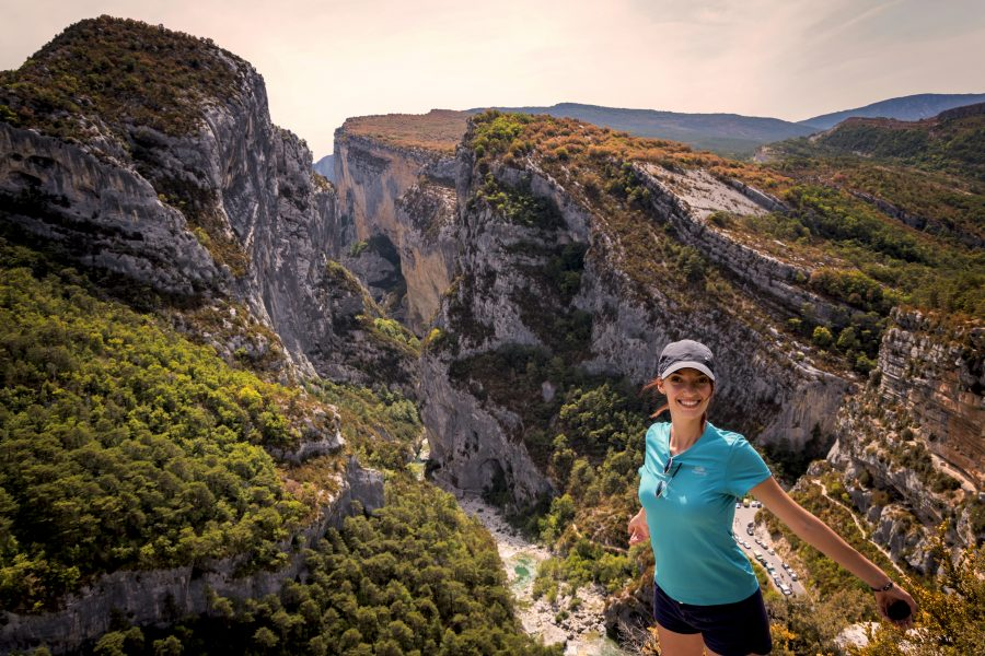Gole del Verdon: il paradiso dell'outdoor