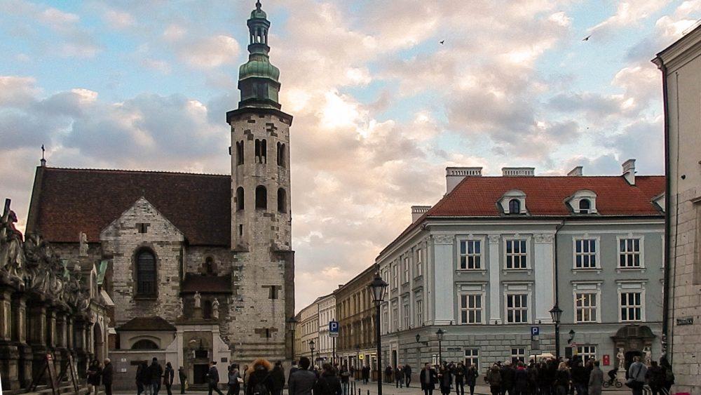 Perché visitare (e amare) Cracovia: itinerario a piedi