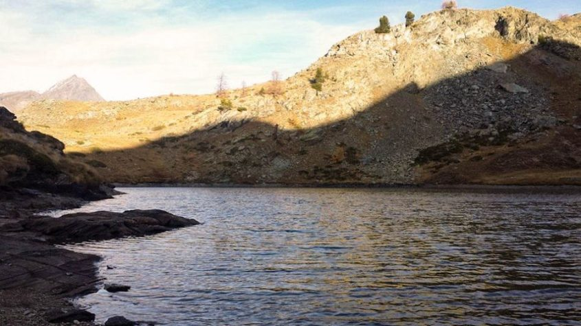 Lago-di-Loie-Gran-Paradiso