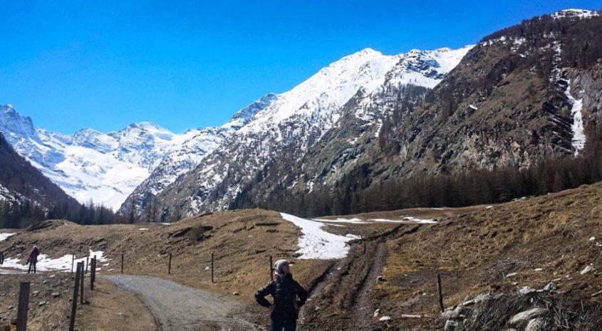 Monte-Bianco-Lago-di-Loie-Gran-Paradiso