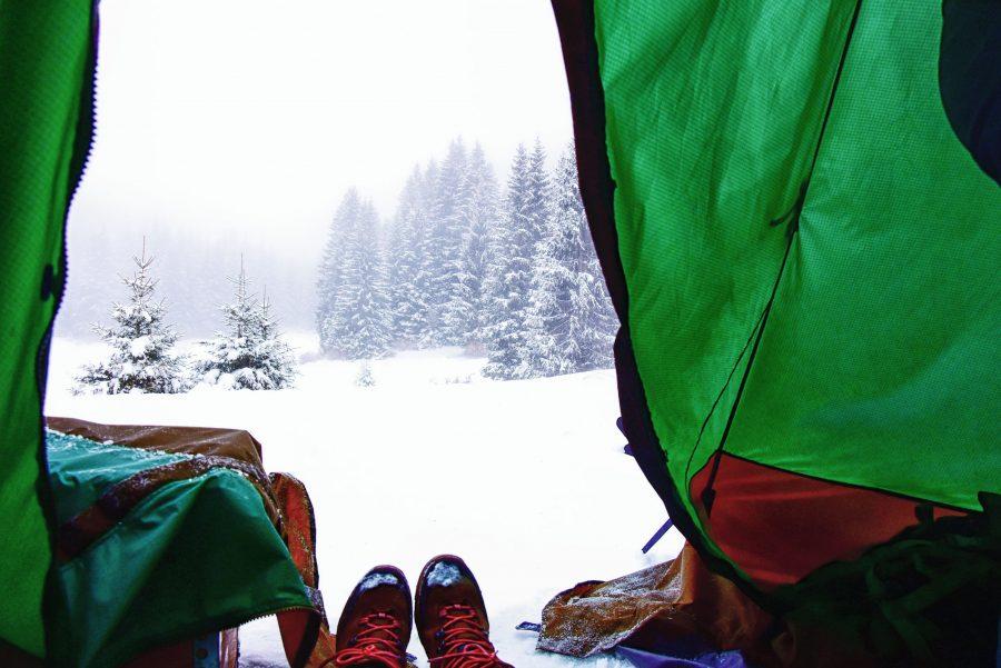 Attrezzatura e trucchi per un buon campeggio
