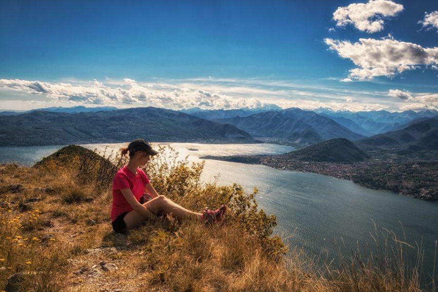 trekking in provincia di varese