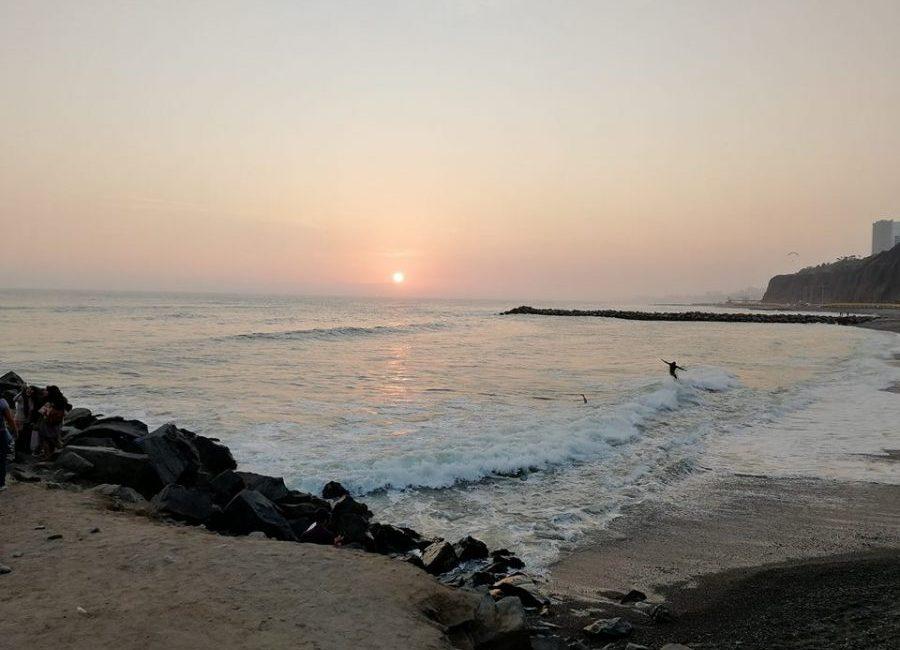 Lima: oceano, contrasti e pittoreschi quartieri