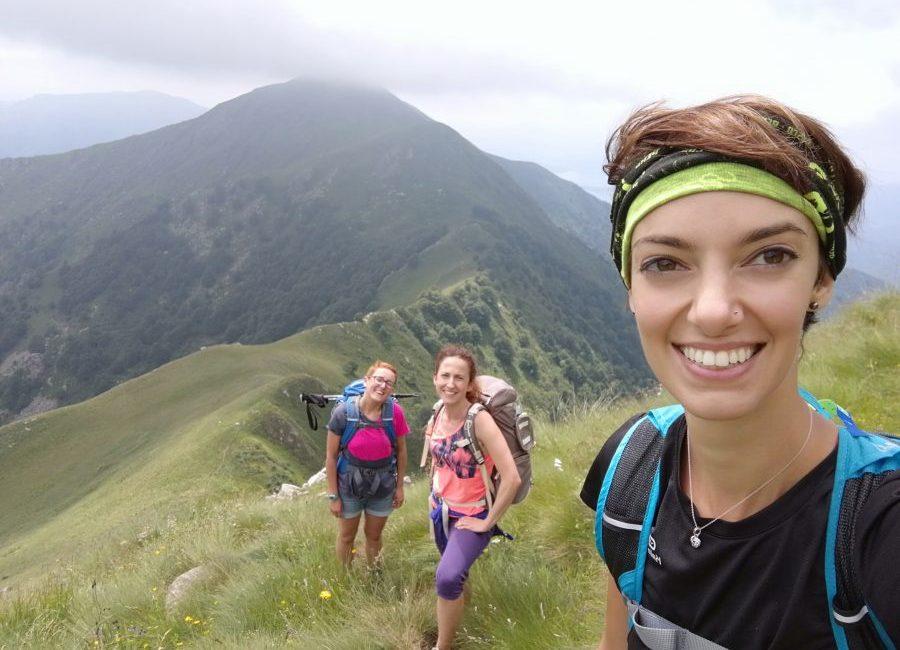 MONTE MASSONE: un giorno in cammino per toccare i 2161 m