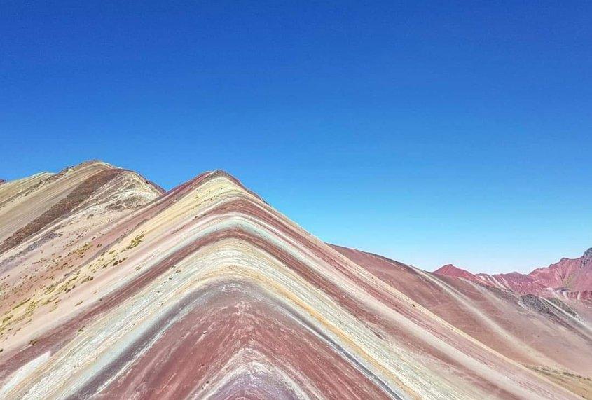Perù-altitudine
