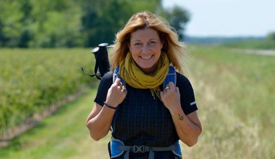 Libri per viaggiare: Io cammino da sola di Alessandra Beltrame