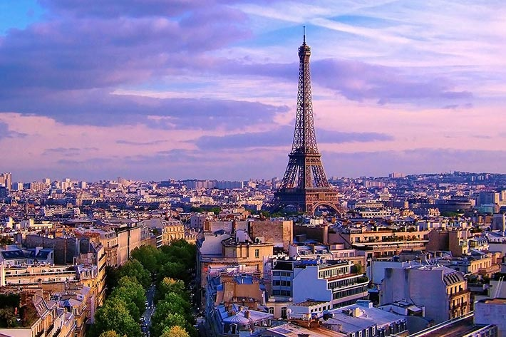 Ten Reasons Why I love living in Paris