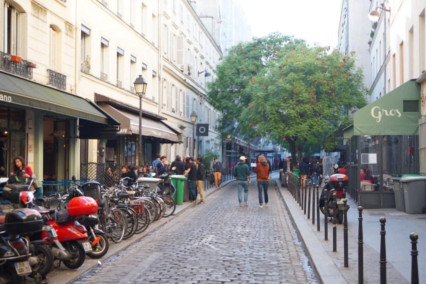 Cour Des Petites Ecuries Paris Best Kept Secret