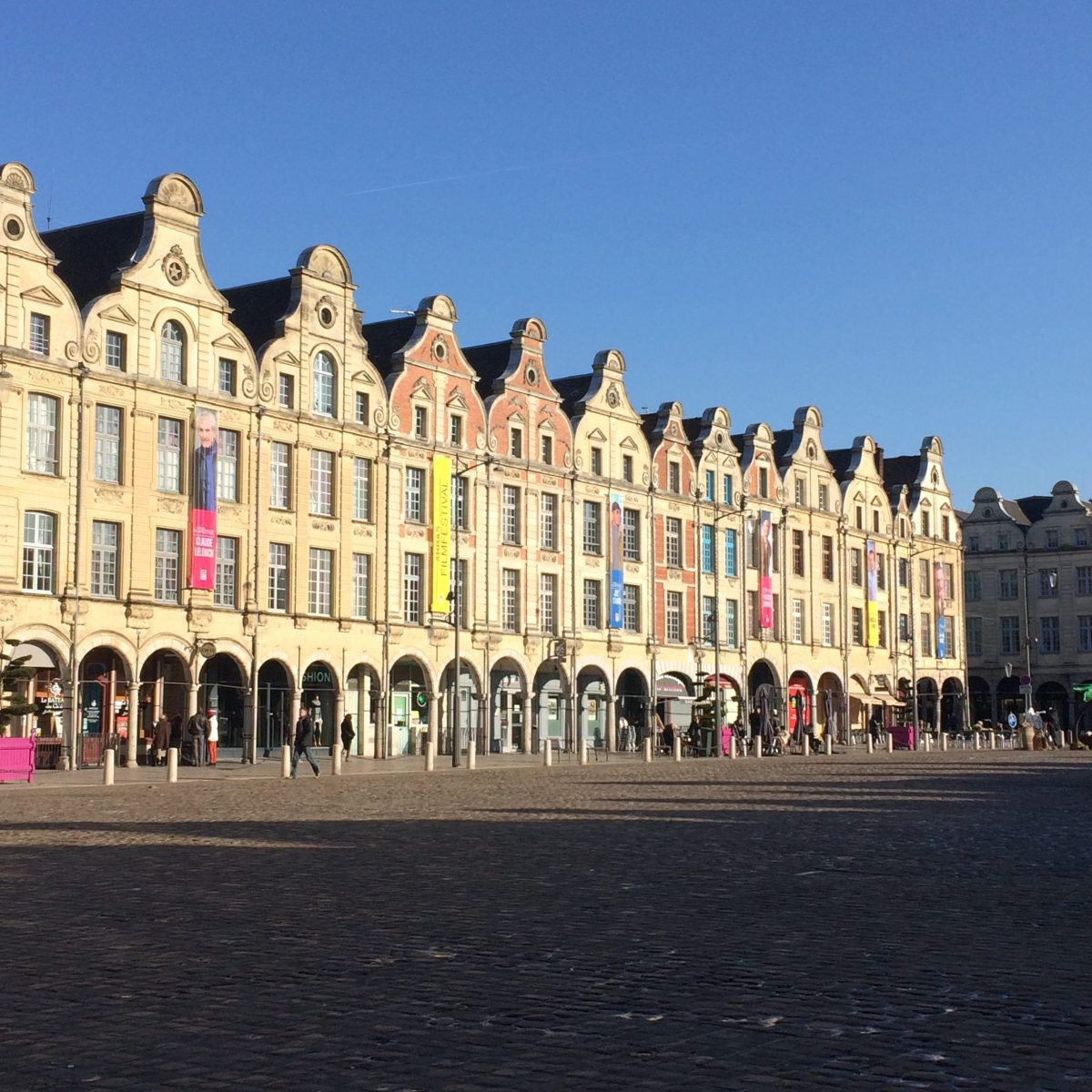 A Weekend in...Arras!