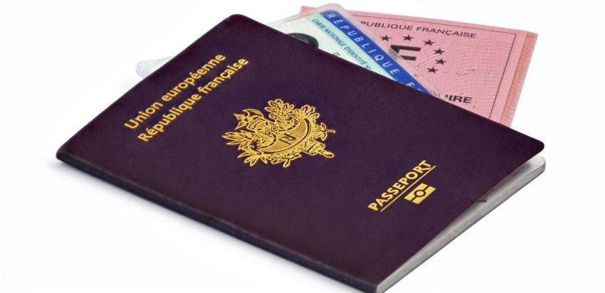 How to apply for French Nationality Part One - The Paperwork