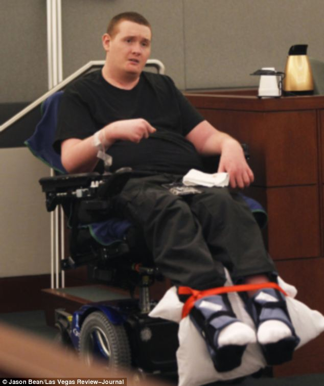 Deadly Women Linda Cooney Shot And Paralyzed Her Son
