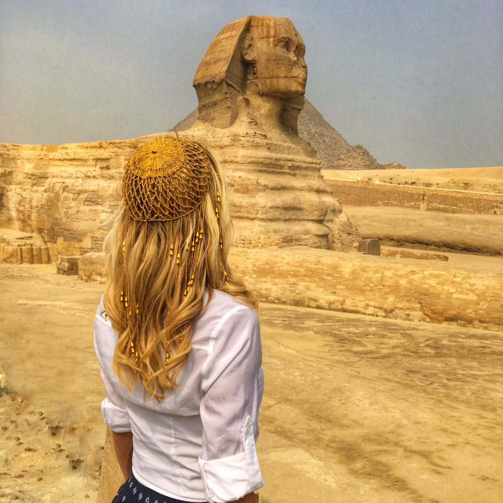 Is Egypt Protected? I Traveled Solo to Egypt and Sure, it Was Protected