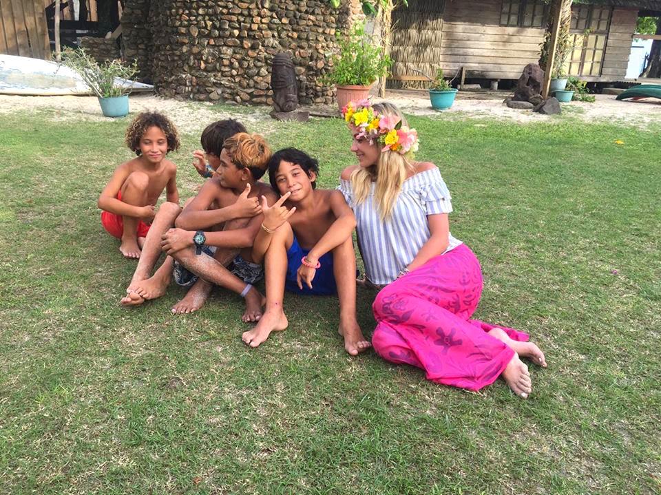 Cultura Moorea da Polinésia Francesa