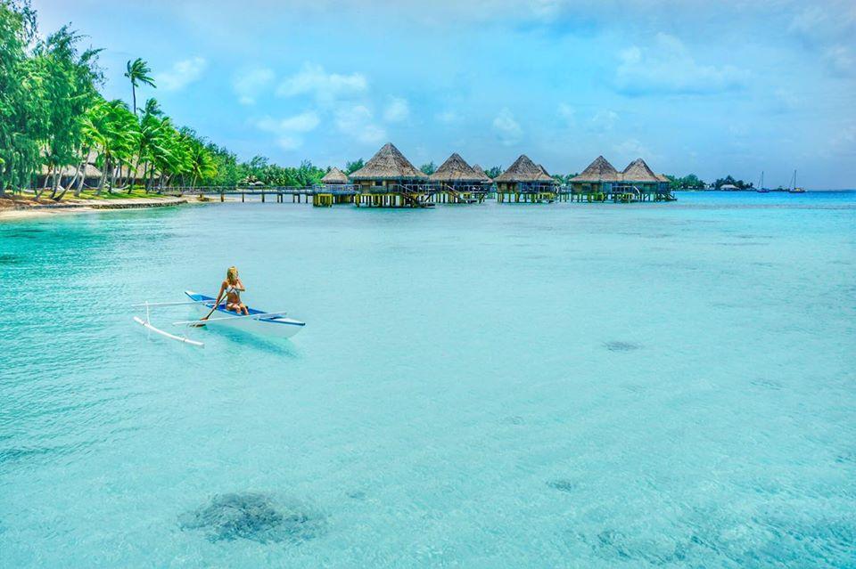 Rangiroa Polinésia Francesa