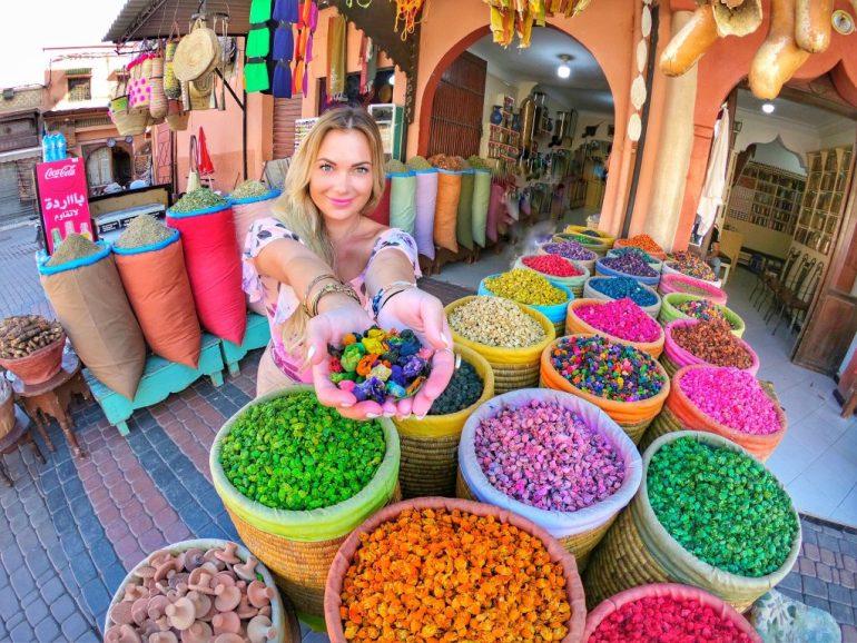 Marrakech to Chefchaouen mylifesamovie.com