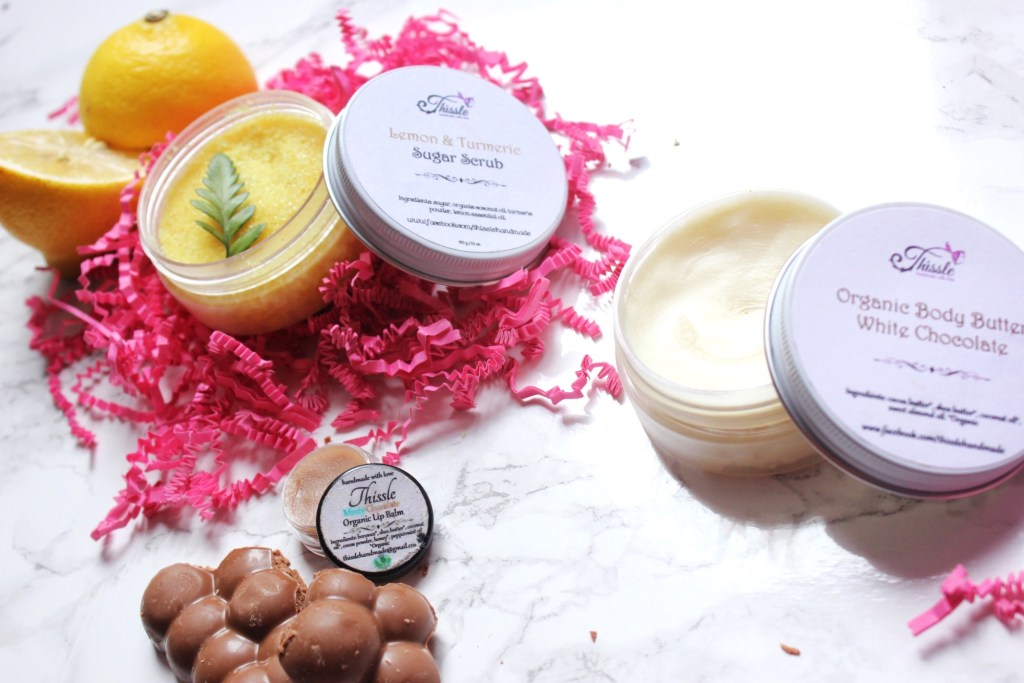 beauty organic products