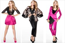 Fashion News: More H&M By Night Fall 2011 Collection