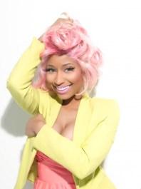 Nicki Minaj for PAPER Magazine