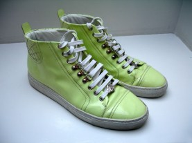 Your Thoughts: Balenciaga Glow In the Dark Sneakers