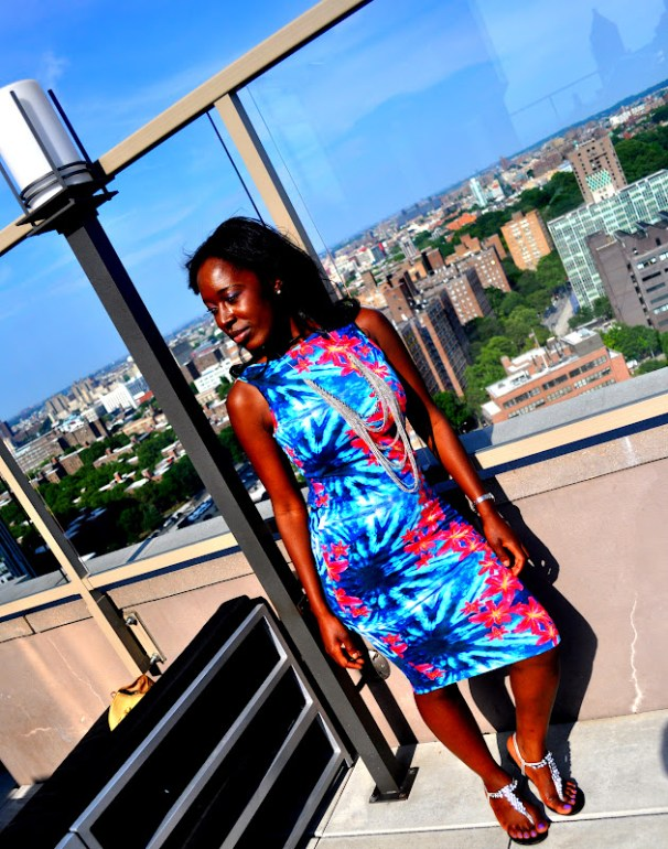 MYLM Style: Fun at the Brooklyn Terrace