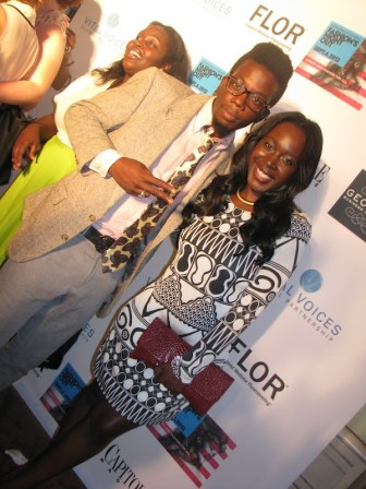 MYLM Style: Georgetown Fashion Night Out